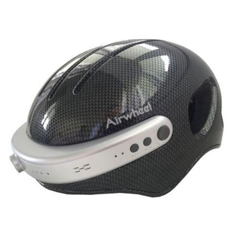 Airwheel intelligent helmets - Carbon/XL
