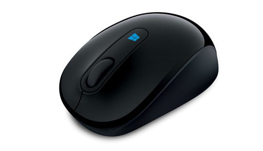 microsoft Sculpt Mobile Mouse Win7/8 EN/XT/ZH/HI/KO/TH APAC Hdwr Black