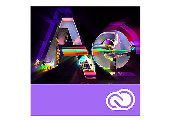 Adobe After Effects CCLevel 12 10 - 49 (VIP Select 3 year commit)