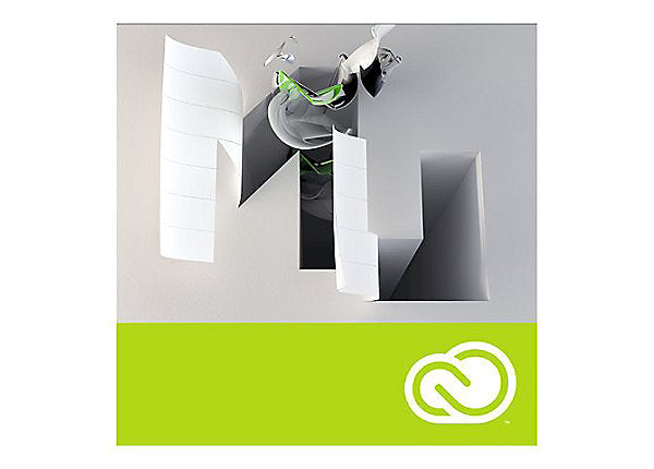 Adobe Muse CCLevel 12 10 - 49 (VIP Select 3 year commit)