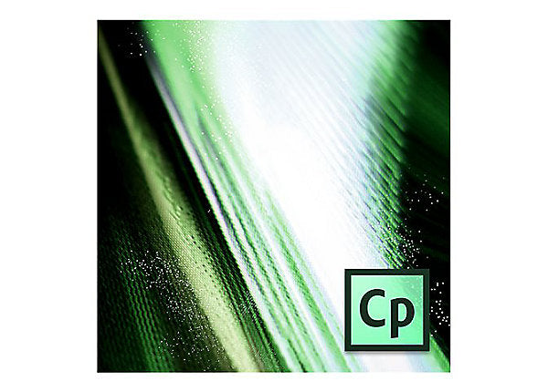 Adobe Captivate 9 Multi-Platform IE AOO License 1 User