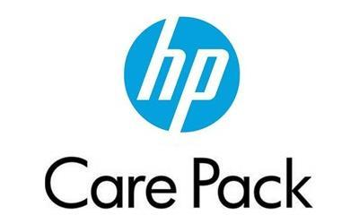 HP 5 year NBD + DMR ColorLaserJet M577 MultiFunction Hardware Support