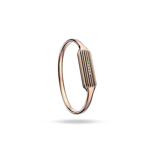 Flex 2 Accessory Bangle Rose Gold - Small