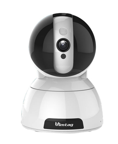 VIMTAG CLOUD IP CAMERA SNOWMAN 1280x720 HD