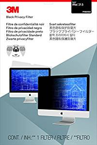 "3M™- Privacy Filter for Apple® iPad Air 1/Air 2/Pro 9.7"" - Landscape"