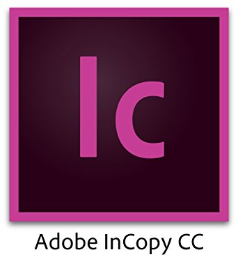 Adobe InCopy CCLevel 12 10 - 49 (VIP Select 3 year commit)