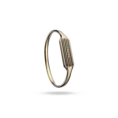Flex 2 Accessory Bangle Gold - Small