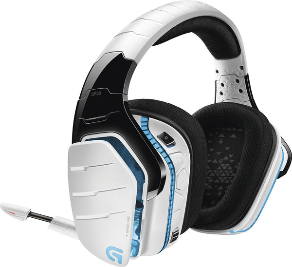 Logitech G933 ARTEMIS SPECTRUM SNOW (LIMITED EDITION)