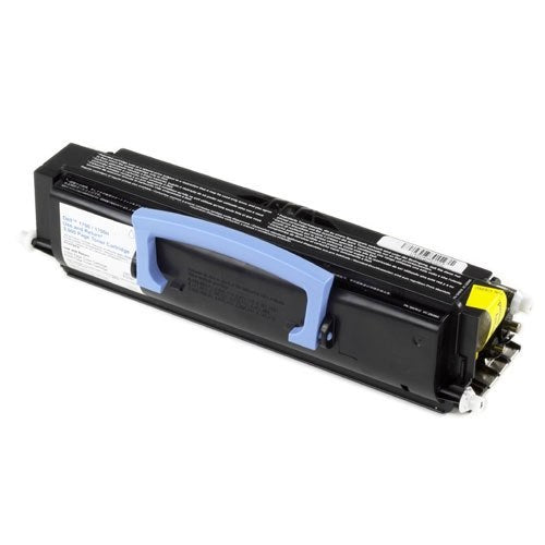 Dell - 3000-page Toner Cartridge for Dell 1700n Printer - Use and Return 592-11281