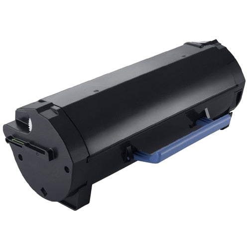 Dell 45000 Page Black Toner Cartridge for  Dell B5460dn Laser Printers 592-11930