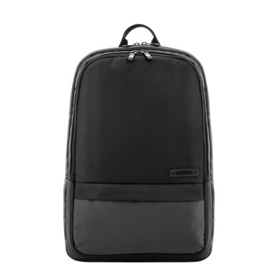 American Tourister Scholar 01 Backpack - Black