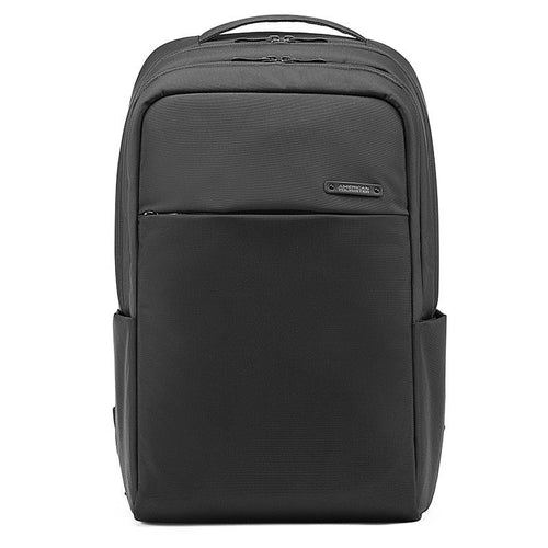 American Tourister Scholar 02 Backpack - Black