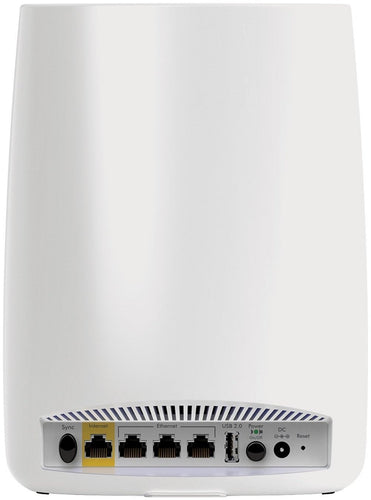 NetGear -  Orbi AC3000 RBS50 Satellite Tri-band