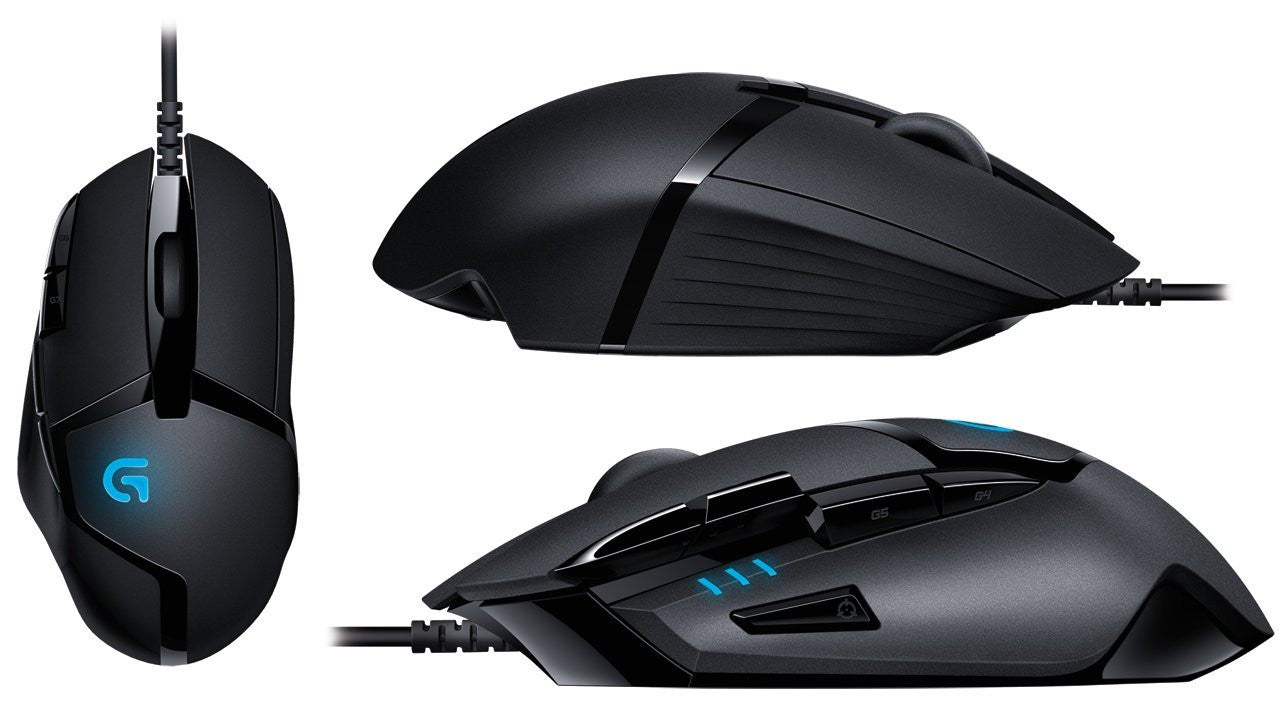 43c7bea0cbd Logitech G402 Hyperion Fury Fps Gaming Mouse Zyngroo Logitech G600 Mmo  Gaming Mouse 910 002867