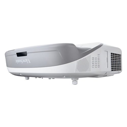 ViewSonic - PS750W 3300 Lumens WXGA HDMI Interactive Ultra Short Throw Projector