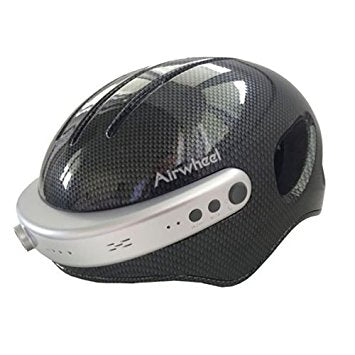 Airwheel intelligent helmets - Carbon/L