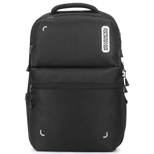 American Tourister Dodge Laptop Backpack - Black