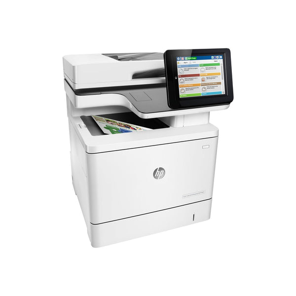 HP Color LaserJet Ent MFP M577dn Printer
