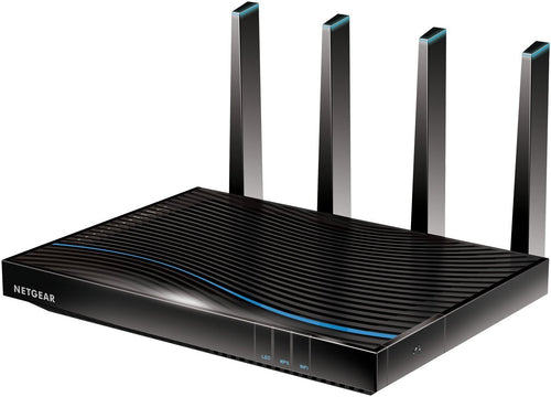 NetGear - NightHawk X8 AC5300 R8500 MU-MIMO Tri-Band Smart Router