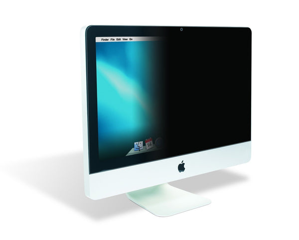 "3M™ Black Privacy Filter for Apple® iMac® 21.5"" (Old Cat: PFIM21V2)"