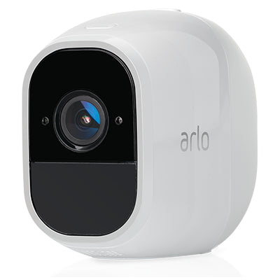 Arlo Pro 2 Smart Security System with 4 Cameras - NetGear