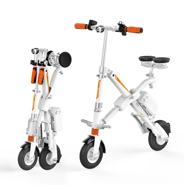 Airwheel E6 Ebike - White