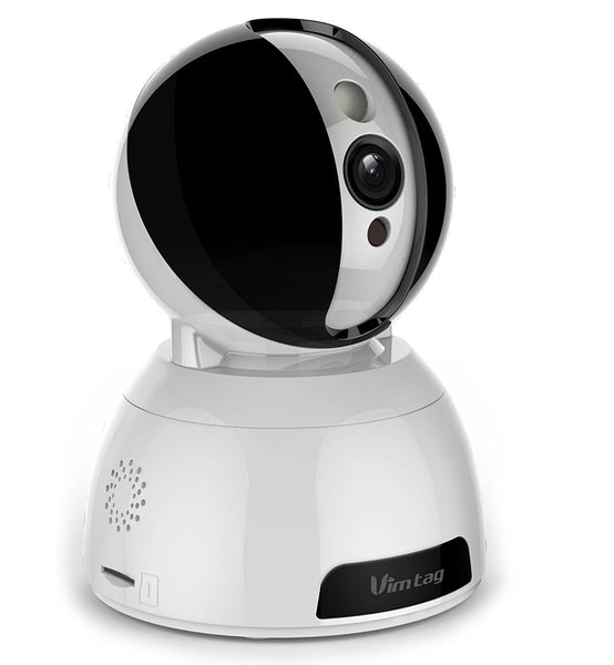 VIMTAG CLOUD IP CAMERA SNOWMAN 1920x1080 FHD