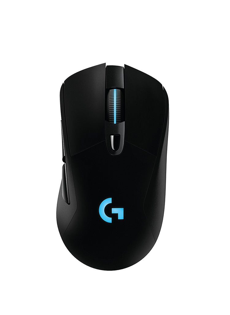 Logitech G703 LIGHTSPEED™ Wireless Gaming Mouse