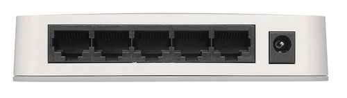 NetGear GS205 5Port Gigabit Desktop Switch