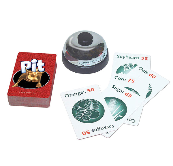 Winning Moves Games Deluxe Pit