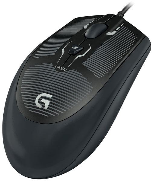 Logitech Gaming Mouse G100s