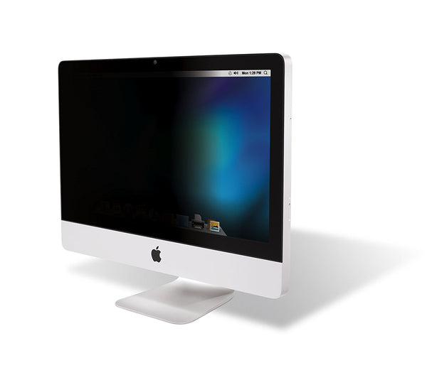 "3M™ - Black Privacy Filter for Apple® 27"" Thunderbolt (Old Cat: PFMT27)"
