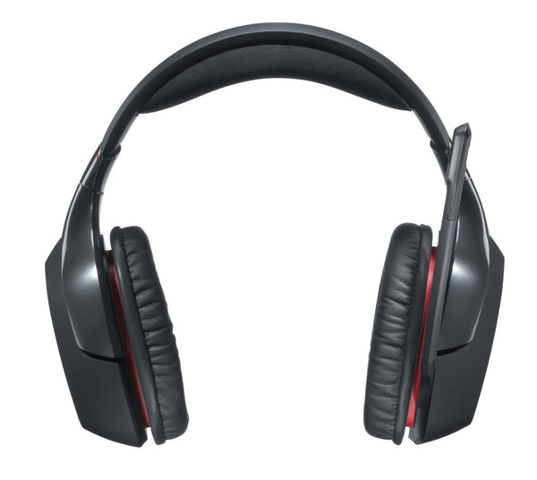 Logitech Wireless Gaming Headset G930