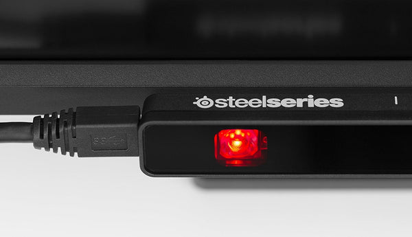 STEELSERIES SENTRY GAMING EYE TRACKER