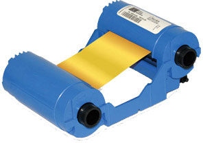 Zebra-Card printer supplies (800017-206)