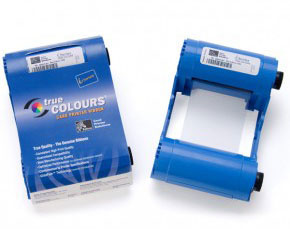 Zebra-Card printer supplies (800017-248)
