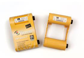 Zebra-Card printer supplies (800033-360)