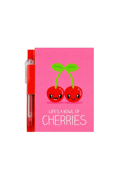 Scentco SKETCH & SNIFF NOTE PAD (1 PC )