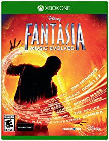 XB1 DISNEY FANTASIA: MUSIC EVOLVED
