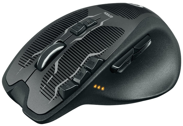 Logitech Wireless Gaming G700s