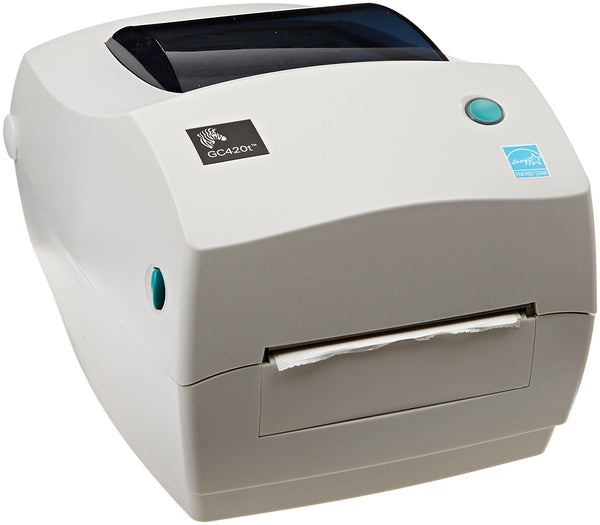 Zebra-GC420 TT Printer Desktop Series 5