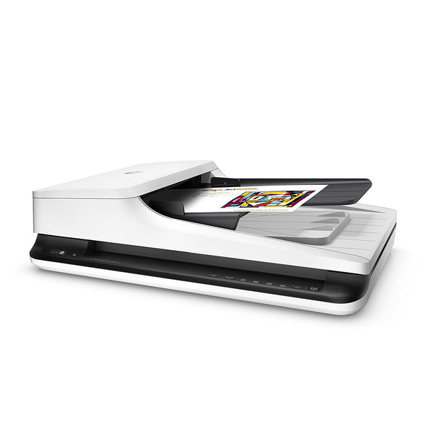 HP ScanJet Pro 2500 f1 Flatbed Scanner *New*