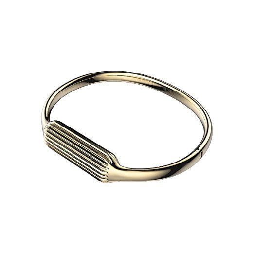 Flex 2 Accessory Bangle Gold - Large