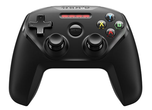 STEELSERIES NIMBUS WIRELESS CONTROLLER - APPLE TV