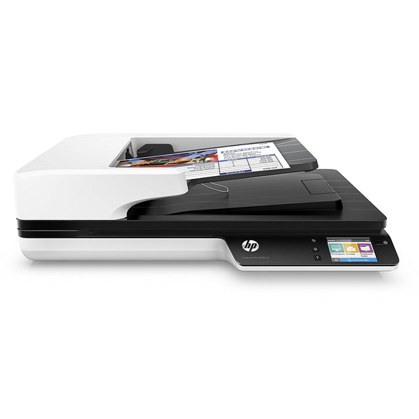 HP ScanJet Pro 4500 fn1 Network Scanner *New*