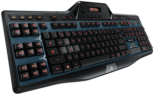 Logitech Gaming Keyboard G510s