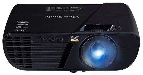 ViewSonic PJD7720HD 1080p HDMI Home Theater Projector