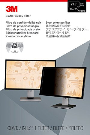 3M™- GF230W9B Gold Desktop Privacy Filter (Widescreen 16:9 aspect ratio)