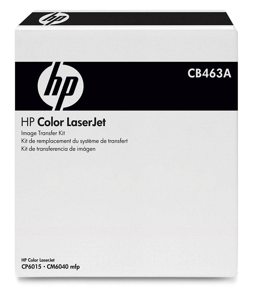 HP Color LaserJet Transfer Kit