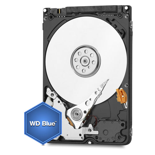"Western Digital 2.5"" Int HDD 2TB (Blue)"